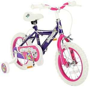 "Pedal Pals 14"" Girl's Bike, on clearance £69.99 @ Argos / eBay"