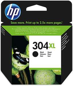 HP 304 Black XL ink (out of stock) £23.90 @ Amazon