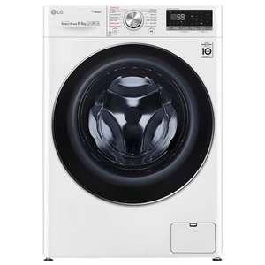 Washer Dryer LG FWV796WTS Washer Dryer with 5 year warranty (register with LG). £549 @ Appliance City