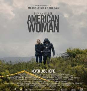 American Woman HD on ITunes - £1.99
