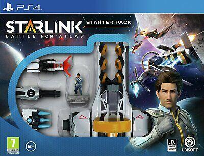 Starlink Starter Pack PS4 / Xbox One £6.99 delivered @ Argos eBay