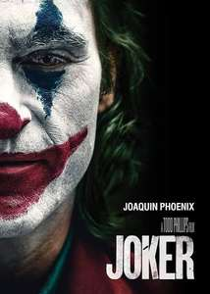 Joker Film Rental £1.45 HD/SD (using new account 50% discount) @ Chili