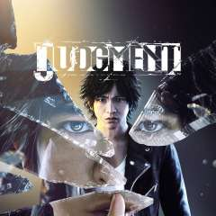 Judgment (PS4) £18.69 with Shopto PSN Credit @ PlayStation Store