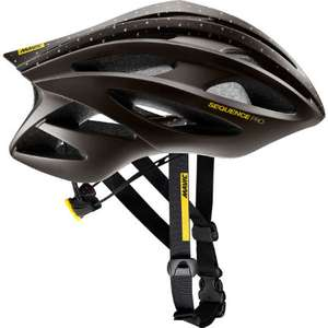 Mavic Womens Sequence Pro helmet £60.99 at Wiggle