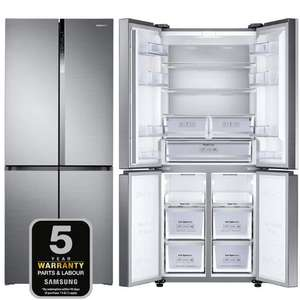 Samsung RF50K5960S8/EU Multidoor Frost Free Fridge Freezer A+ Rating in Silver with 5 years warranty for £899.89 delivered @ Costco