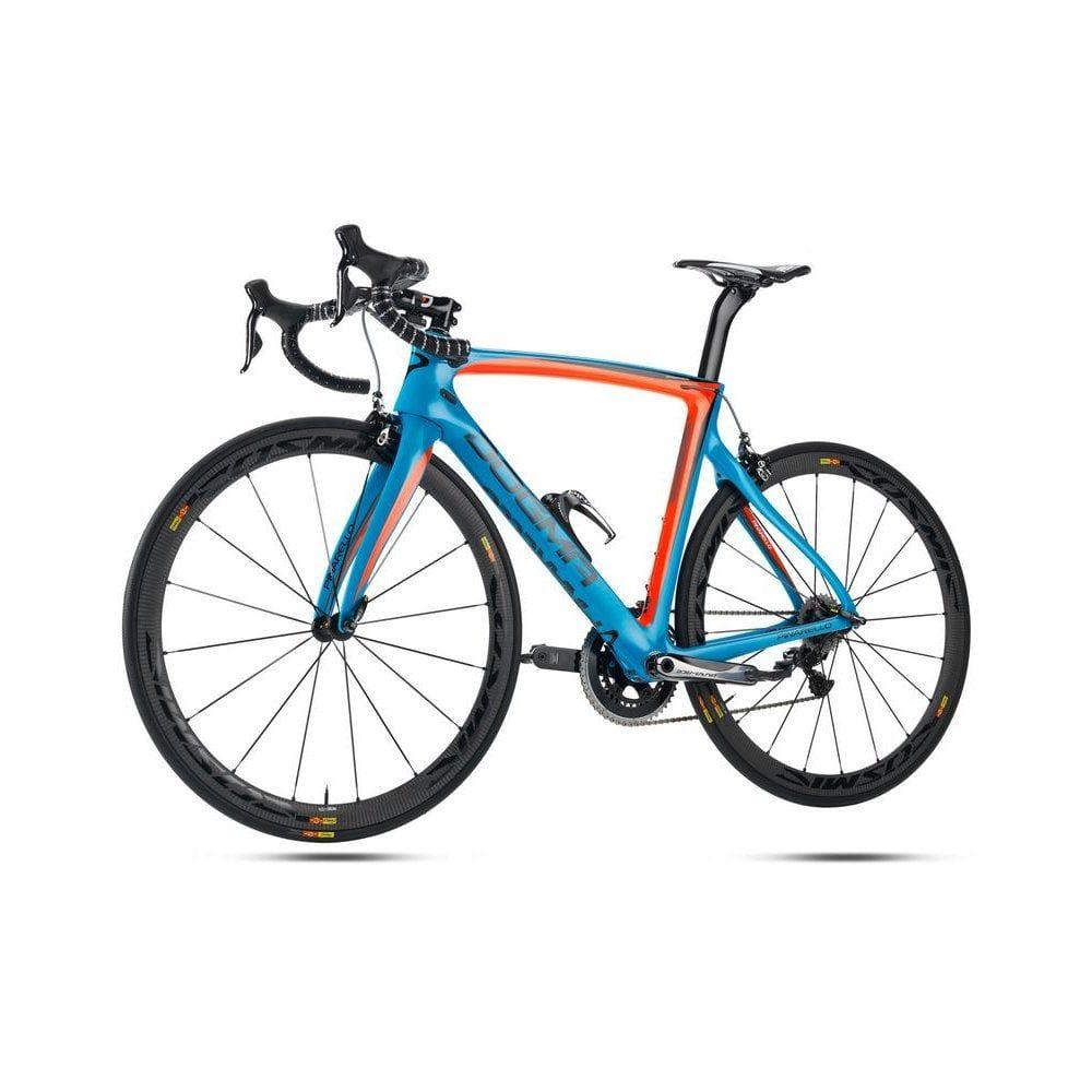 PINARELLO Dogma F8 Carbon Frameset £1200 at Swinnerton Cycles