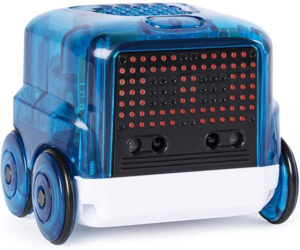 Novie Robot Blue £9.99 Delivered @ Bargain Max