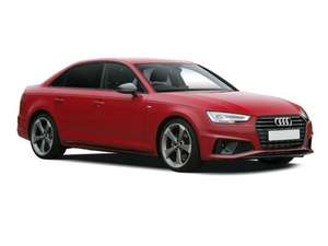 Audi A4 Diesel Saloon 35 TDI Technik 4dr S Tronic (24 month lease) Total £6298.80 @ Whatcar.com leasing (Existing/Loyalty Program only)