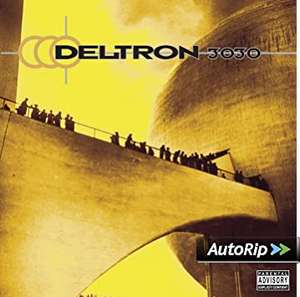 Deltron 3030 Vinyl £14.77 (Prime) / £17.76 (non Prime) at Amazon