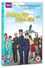 Come Fly With Me: Series 1 - £9.99 @ HMV