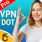 Dot VPN Pro — Better than Free VPN (No Ads) - Free @ Google Play