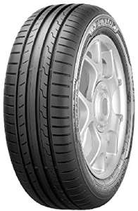 Dunlop Sport BluResponse 205/55R16 91V Car Tyres from Amazon - £45.54