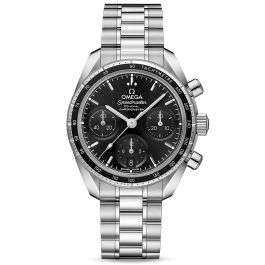 Omega Speedmaster 38 Co-Axil Chronograph 38MM BROWNS - £3350