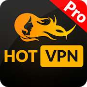 Hot VPN Pro - HAM Paid VPN Private Network at Google Play for free