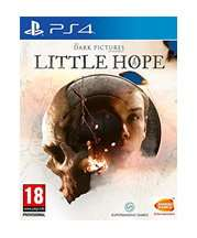 The Dark Pictures Anthology: Little Hope (PS4 / Xbox One) £20.85 Delivered @ Base