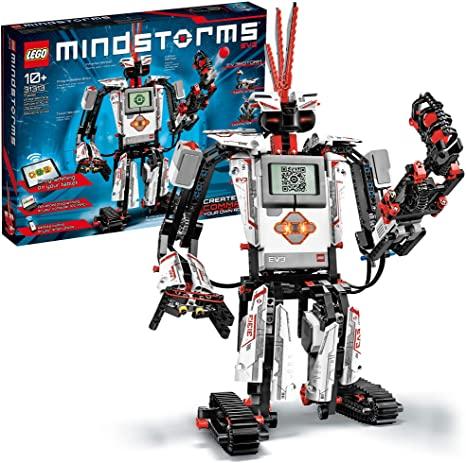 LEGO Mindstorms EV3 Robotics Kit - £175 @ Amazon