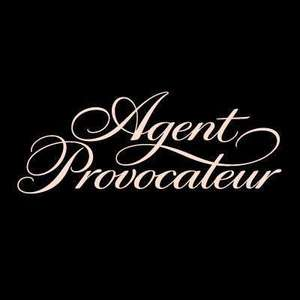 Agent Provocateur Up To 60% off Sale (From £7 Delivery)