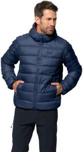 Jack Wolfskin Men's Helium Jacket - £70 @ Amazon