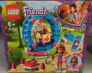 Lego City/Friends/Toy Story/Classic - Half Price deals - Sets from £4.50 Instore @ Co-op In-store (Bingley)