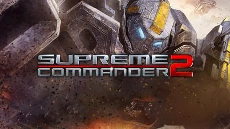 Supreme Commander 2 (PC) - £2.29 @ GOG