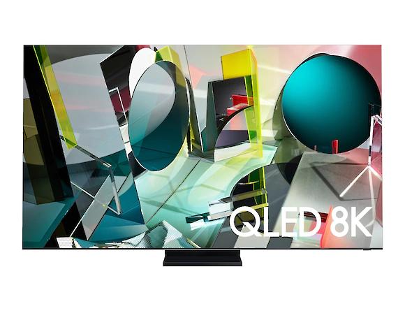 "Samsung 8k 65"" Q950TS 2020 TV £4,799.20 @ Samsung Store via Employee Discount (Possible Cashback also)"
