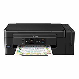 Epson Expression ET-2650 Ecotank All-in-One Wireless Inkjet Printer £159.99 / Epson EcoTank ET-2600 £139.99 @ Ryman (£3.95 Postage)