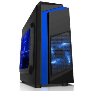 CiT F3 Mid Tower Gaming Case's from £24.08 +£5.99 postage +Build ideas From CCL