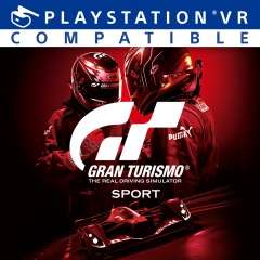Gran Turismo Sport Spec 2 PS4 £12.99 @ Playstation Network