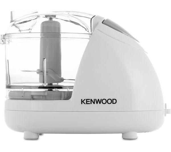 KENWOOD CH180 Mini Chopper - White £19.99 @ Currys PC World