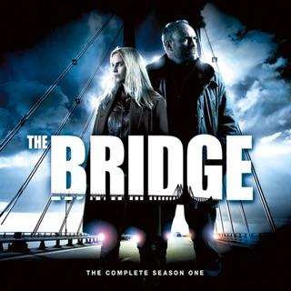The Bridge Trilogy Season 1-3 HD £9.99 at iTunes