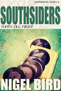 Southsiders free for Kindle @ Amazon