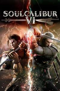 Free Play Days [Xbox One] Soulcalibur VI & Dead by Daylight Special Edition @ Microsoft Store UK