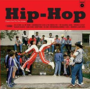 Various Artists - Hip-Hop Classics From The Flow Masters 180g Vinyl - £9.75 Prime / £12.74 non-Prime @ Amazon