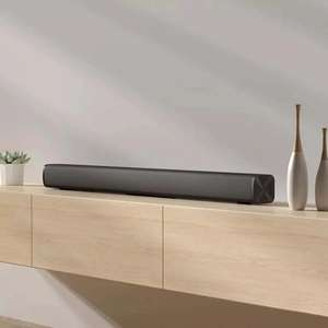 Xiaomi Mijia Redmi 30W Bluetooth 5.0 Soundbar £47.91 Delivered using coupon @ AliExpress Deals / Mijia Online Store