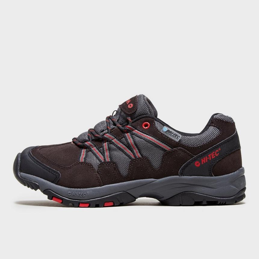 Hi-Tec Men's Dexter Waterproof Hiking Shoes - £29.75 + £4.95 delivery @Blacks