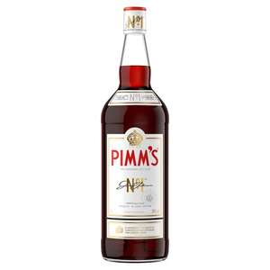 Pimms No1 Litre Bottle Only £12 @ Tesco