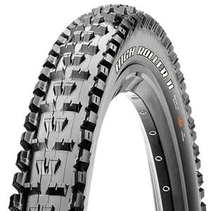 """Maxxis High Roller 2 EXO/TR 650b MTB tyre 27.5"""" or 29"""" £29.95 delivered at Cycle Surgery"""