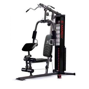 Marcy 68kg (150lb) Stack Home Gym System £359.89 delivered at Costco