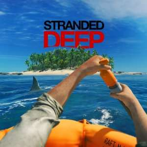 Stranded Deep - was £15.99 now £11.19 @ PSNplayst