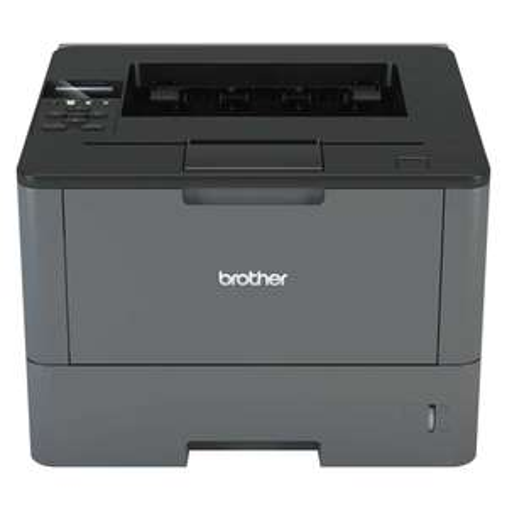 Brother HL-L5050DN A4 Mono Laser Printer 40ppm, Free Delivery - £152.30 (£77.30 after cashback) @ Printerbase