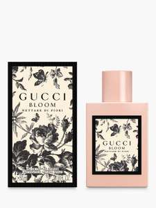 Gucci Bloom Nettare di Fiori Eau de Parfum 50ml £30.29 Delivered @ Boots