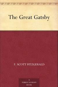 The Great Gatsby Kindle Edition Free