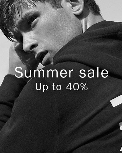 Bjorn Borg - Upto 40% Summer Sale