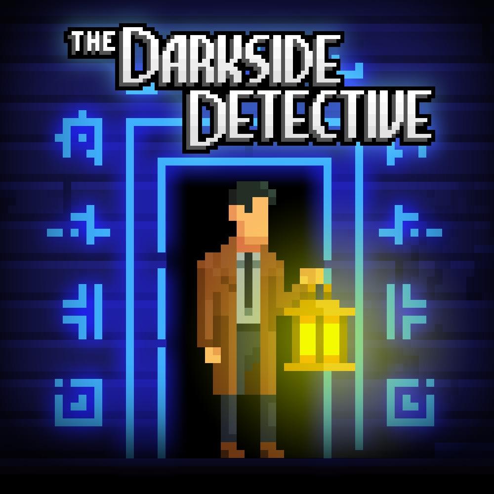 [Nintendo Switch] The Darkside Detective - £5.84 @ Nintendo eShop (£3.93 SA)