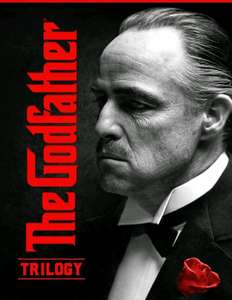 Godfather trilogy hd £12.99 at Google Play
