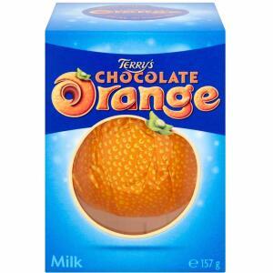 Terry's Chocolate Orange 157g - 50p @ Wilkos East Dereham