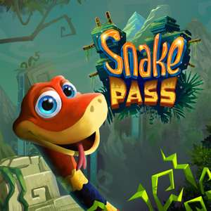 Snake Pass (PC/Steam) Free @ Humble Store