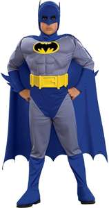 Rubie's Official Batman Brave Chest, Children Costume - Large £9.98 Sold by Mega Fancy Dress and Fulfilled by Amazon