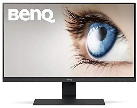 BenQ GW2780 27 Inch 1080p Eye Care LED IPS Monitor £149.99 at Amazon