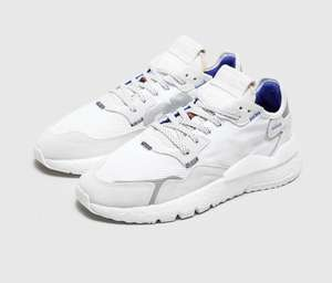 Adidas originals Nite Jogger Trainers now £48 delivered (with code) - sizes 6, 7.5, 8, 11, 12 @ size?